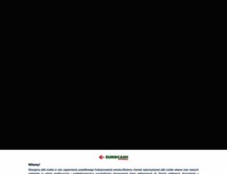 tradis.com.pl screenshot