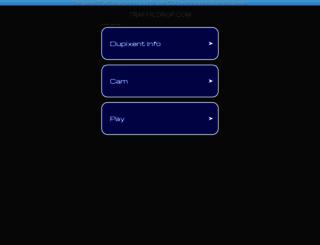 trafficdrop.com screenshot