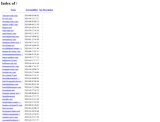 trafficoweb.org screenshot