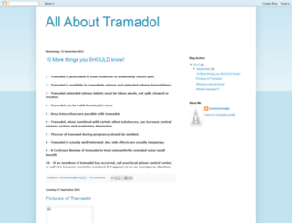 tramadolmadeeasy.blogspot.co.uk screenshot