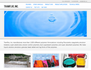 tramfloc.com screenshot