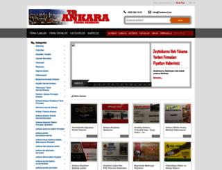 trankara.com screenshot