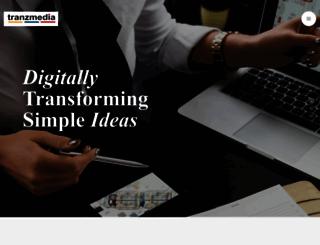 tranzmedia.com screenshot