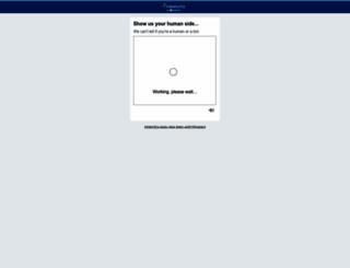 travel.travelocity.com screenshot