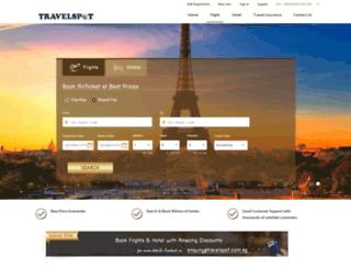 traveleitt.com screenshot