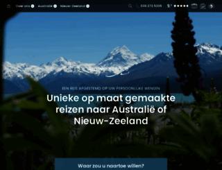 travelessence.nl screenshot