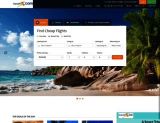 travelfix.co screenshot