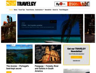 travelgy.com screenshot