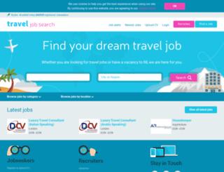 Travel Agent Job Description UK Job Search Find Your