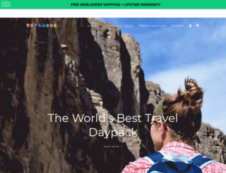 travelmore.co screenshot