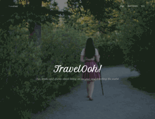 travelooh.com screenshot