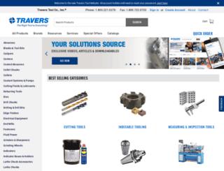 traverstool.com screenshot