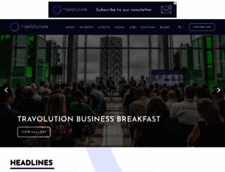 travolution.com screenshot