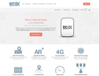 traxfamily.com screenshot