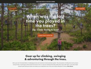 treeumph.com screenshot