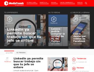 trends.mediamarkt.es screenshot