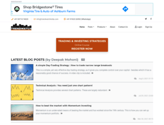 trendwatchindia.com screenshot
