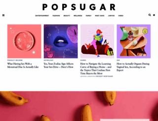 tressugar.com screenshot