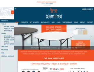 trestle.com.au screenshot