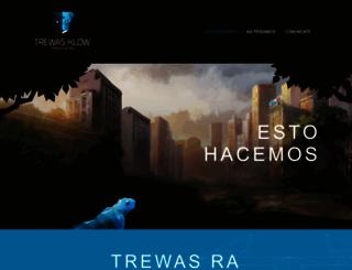 trewas.com screenshot