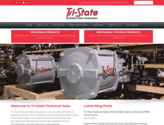 tri-state-tech.com screenshot
