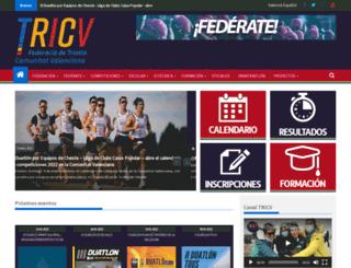 triatlocv.es screenshot