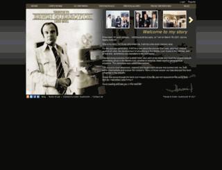 tribute-to-erwin-guerrovich.org screenshot