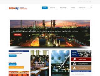 tridenttechlabs.com screenshot