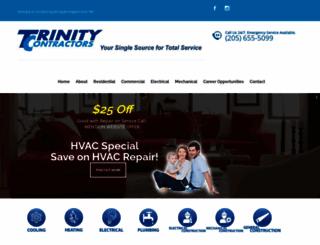 trin.com screenshot