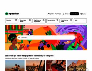 tripadvisor.co screenshot