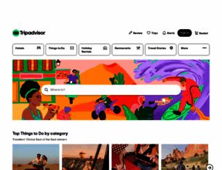 tripadvisor.com.sg screenshot