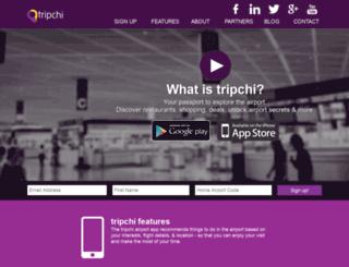 tripchi.com screenshot