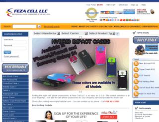 triple7cellular.com screenshot