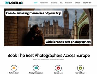 tripshooter.com screenshot