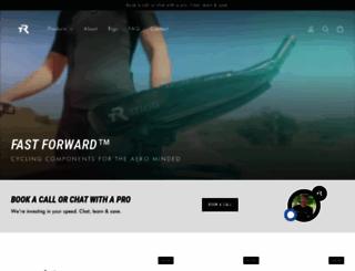 tririg.com screenshot