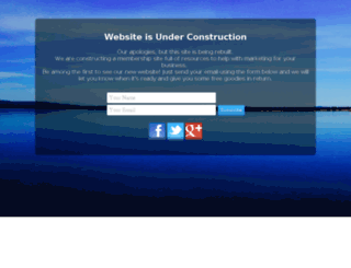 trish-findlay.com screenshot