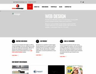 tristarwebdesign.co.uk screenshot