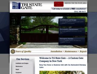 tristategate.com screenshot
