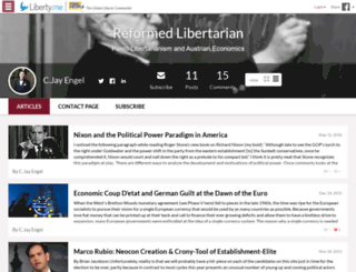 trl.liberty.me screenshot