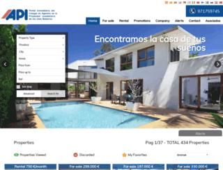 trobacasa.com screenshot