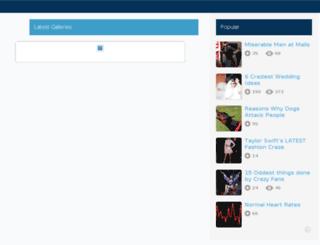 trollhumors.dailyfunnypics.me screenshot