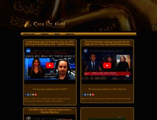 troyozgold.com screenshot