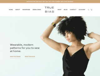 truebias.com screenshot