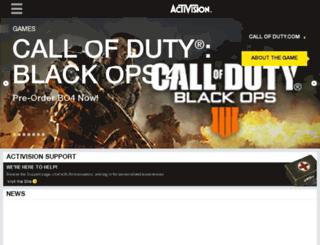 truecrime.com screenshot