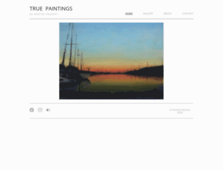 truepaintings.com screenshot