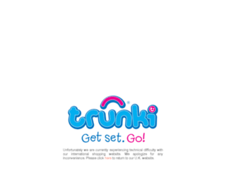 trunki.borderfree.com screenshot