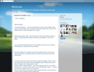 truthsbitter.blogspot.com screenshot