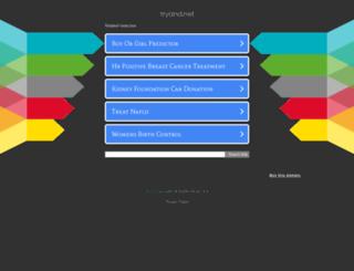 tryand.net screenshot