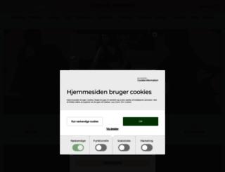 trydeandres.dk screenshot