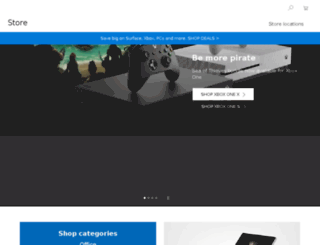 trymicrosoftoffice.com screenshot